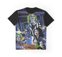 BEETLE JUICE Graphic T-Shirt