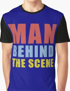 The Scene Graphic T-Shirt
