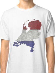 Netherlands flag Holland Classic T-Shirt