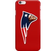 Tom Brady - Patriot iPhone Case/Skin