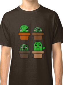 Cactus Classic T-Shirt