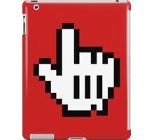 Master Hand iPad Case/Skin