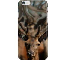 The Dreams of Deer 1 iPhone Case/Skin