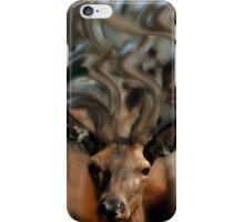 Dreams of Deer 2 iPhone Case/Skin
