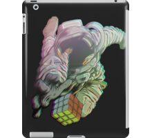 Astroretro iPad Case/Skin
