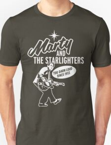 Marty and the Starlighters T-Shirt