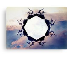 Work Experience Canvas Print