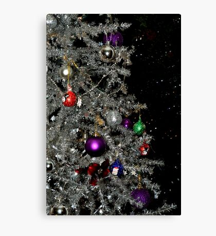 Have a Sparkling Christmas Canvas Print