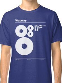 Vis:onary /// Classic T-Shirt
