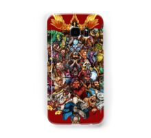 The Heroes - DOTA 2 Samsung Galaxy Case/Skin