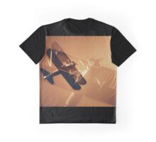 On the Wing II Graphic T-Shirt
