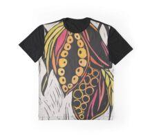 Renewal - Seedpod in Sunrise Graphic T-Shirt