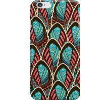 Style feathers iPhone Case/Skin