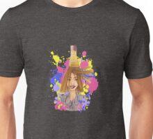 Just Paint! Unisex T-Shirt