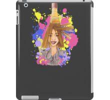 Just Paint! iPad Case/Skin