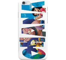OHANA Family iPhone Case/Skin