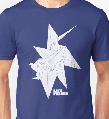 Life Folder // Unisex T-Shirt