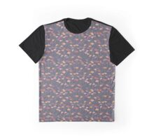 Flower Pop Graphic T-Shirt