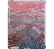 Semi-arid summer iPad Case/Skin