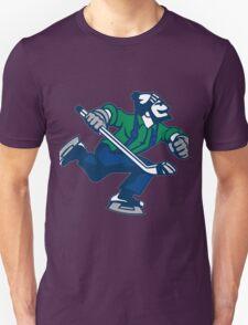 Ice hockey go canucks T-Shirt