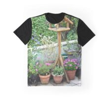 The ever-changing face of nature Graphic T-Shirt