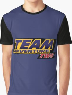 Team SA2 Graphic T-Shirt