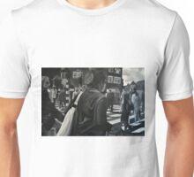 Amsterdam wibe, 2012, 120-80cm, oil on canvas Unisex T-Shirt