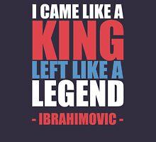 Zlatan Ibrahimovic - Leave PSG Unisex T-Shirt