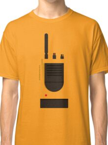 Firewatch-Walki Talki Classic T-Shirt