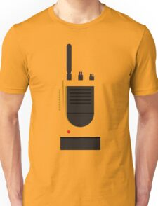 Firewatch-Walki Talki Unisex T-Shirt