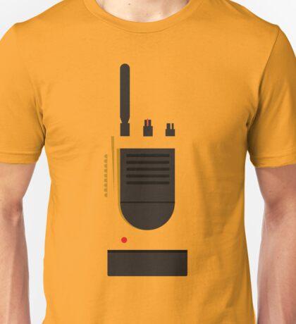 Firewatch-Walki Talki Unisex T-Shirt