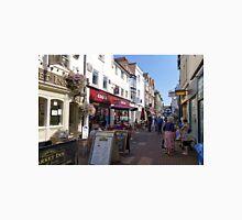 Butcher Row, Salisbury, Wiltshire, United Kingdom. Unisex T-Shirt