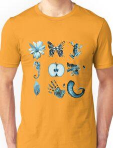 Fringe Glyphs all nine symbols Unisex T-Shirt