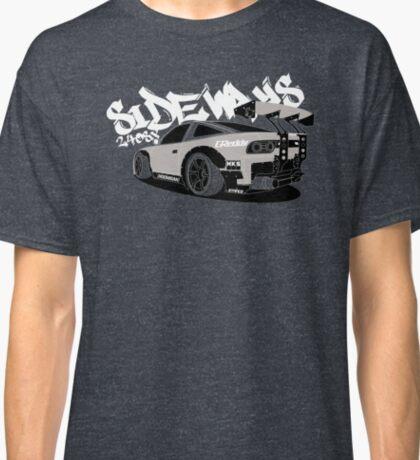 NISSAN 240sx S13 JDM DRIFT DESIGN Classic T-Shirt