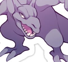 Aerodactyl Sticker