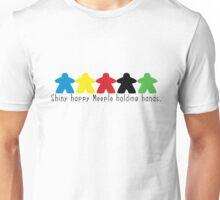 Happy Meeple Unisex T-Shirt