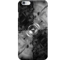 Music speaker  iPhone Case/Skin