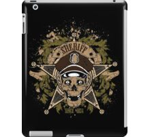Sheriff iPad Case/Skin