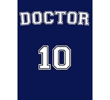 Doctor # 10 Photographic Print