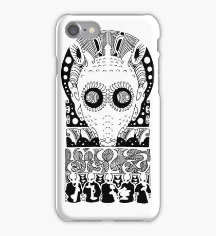 GREEDO  iPhone Case/Skin