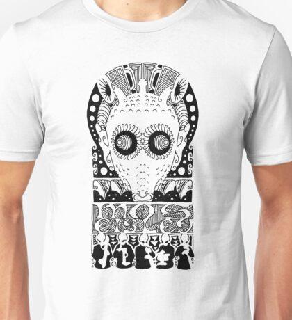 GREEDO  Unisex T-Shirt