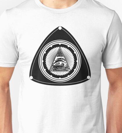 Ill powered Unisex T-Shirt