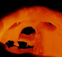 Happy Halloween 2: inside the face by Steve