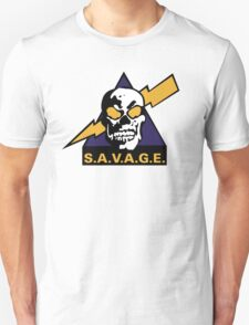SAVAGE RAMBO HAVOC Unisex T-Shirt