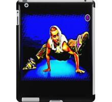 JUST FOR KICKS iPad Case/Skin