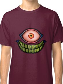Face of death Classic T-Shirt