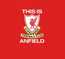 TIA - This is Anfield - LFC Unisex T-Shirt
