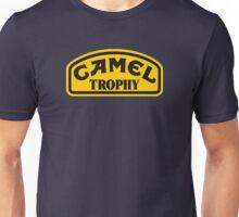 CAMEL TROPHY ENDURANCE Unisex T-Shirt