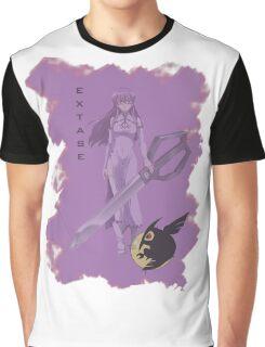 Akame Ga Kill - Sheele Graphic T-Shirt