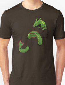 Pocketed Monsters - Noodle Pocket Unisex T-Shirt